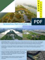 YANWEIZHOU-PARK.pptx
