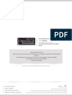 Reseña de -Las Nuevas Ciencias y Las Humanidades. de La Academia a La Política- De Pablo González CA
