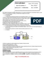 Devoir de syth--se N--1 -.pdf