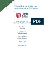 E-UCV