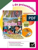 Livret de présentation Escalas Tle-2