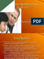 Diagnosa Keperawatan Nanda