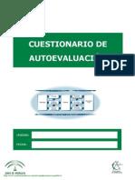Cuestionario Autoevaluacion FFQM Junta Andalucia