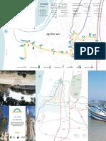 Jisr Trail Map