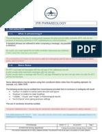 IFR Phraseology