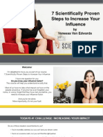 Influence eBook