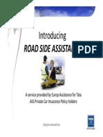 TATA Road Side Assistance
