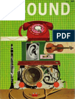 How and Why Wonder Book of Sound