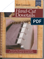 Technique Series #6 - Rob Cosman - Hand-Cut Dovetails shop copy.pdf