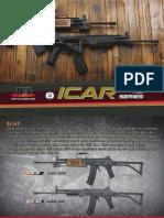 ICS Brochure ICAR Series