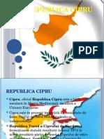 Republica Cipru