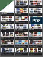 2015 YA Book Buying Guide