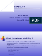 Vol Stability Slides