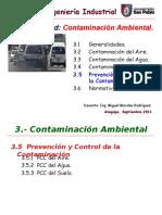 03.5 - Prevencion y Control de La Contaminacion (2)