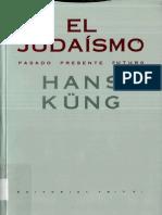 273927844 El Judaismo Pasado Presente Futuro Hans Kung