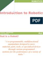 Robotics Presentation_ece103