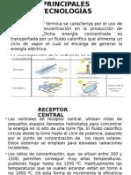 Presentacion NORMATIVA CNE