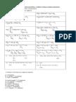 Guía de Ejercicios de Química 2