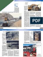 Proyecto minero Shougang