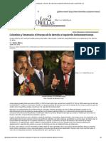 Colombia y Venezuela_ El Fracaso de La Derecha e Izquierda Latinoamericanas _ Las2Orillas