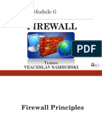 Project - Mtcna m6 Firewall en v1