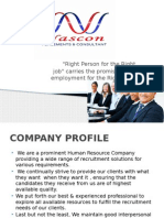 Nascon Placement & Consultant