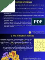 08-Hemoglobinopathies