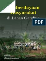 Buku Pemberdayaan Masyarakat Di Lahan Gambut (1)