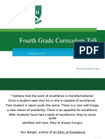 curriculum talk 15