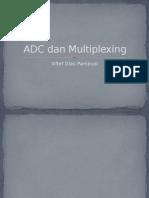 11. ADC Dan Multiplexing