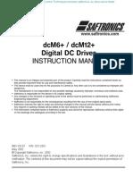 027-2051 DCM6+ User Manual  V3.07