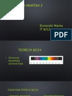 Računarska grafika 2  seminarski.pptx
