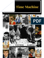 Chess Time Machine 2nd Edition