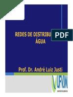 Redes de Distribuição [Modo de Compatibilidade]