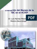FAP Evaluación del manejo de la TBC.ppt