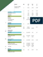 Quantity Estimation 11-4(1)
