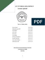 Laporan Tutorial Kelompok 9