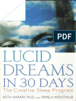 Lucid Dreams in 30 Days