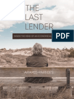The Last Lender - Inside the Mind of an Economical Alchemist