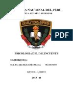 PSICO. DELINCUENTE 2015 DESARROLLADO.docx