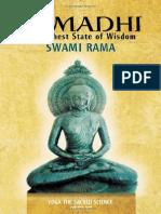 Swami Rama - Samadhi - The Highest State of Wisdom