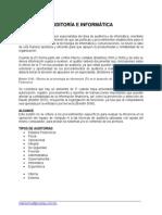 1 Auditoria e Informatica CCPM