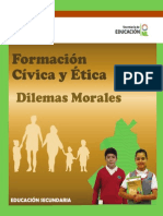 Compendio de Dilemas Morales