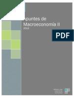 apuntes macroeconomico