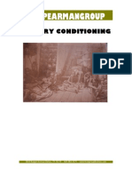 Slavery Conditioning