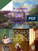 Un Cuento Fantástico, En Los Secretos Del Corazon.2