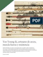 Yoo Young Ki