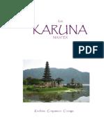 KARUNA Reiki MASTER - Prezentare Curs PowerPoint
