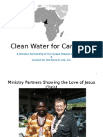 clean water for cameroon r2 24nov2015