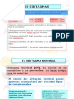 2º ESO Sintagmas (2)-1.ppt.pps